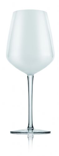 Dion Wine Glass White - 6 Pieces